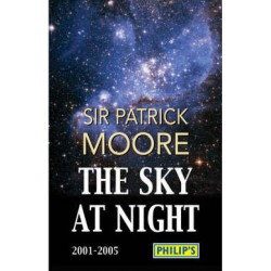 "The ""Sky at  Night"" by Sir Patrick Moore"