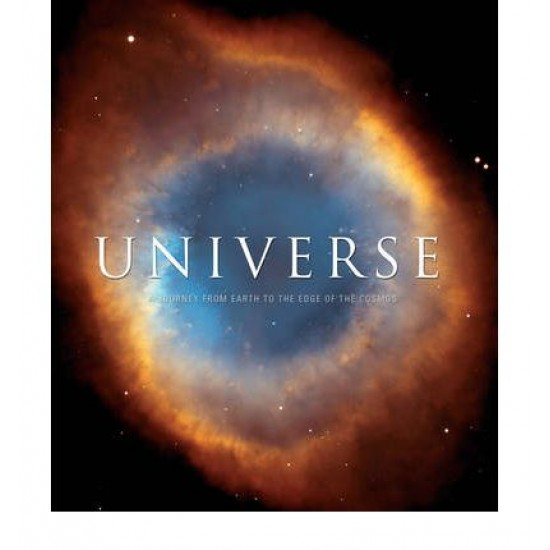 Universe - A Journey from Earth to the Edge of the Cosmos