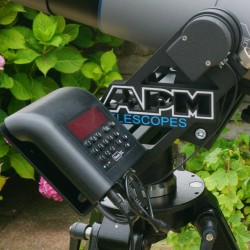 APM Alt-Azimuth Fork Mount with Encoders and Nexus DSC BUNDLE