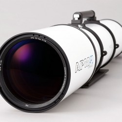 "APM Telescopes 152/1200 f/8 ED APO Refractor Telescope with 2.5"" APM Focuser"