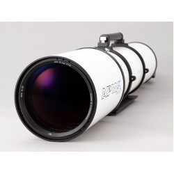 "APM Telescopes 152/1200 f/8 ED APO Refractor Telescope with 2.5"" APM Focuser"