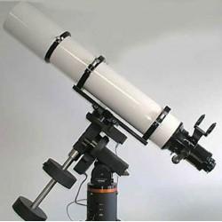 "APM Telescopes LZOS 3-Element Super ED APO 152/1200 Apochromatic Refractor Telescope with 3.7"" Rack & Pinion Focuser"