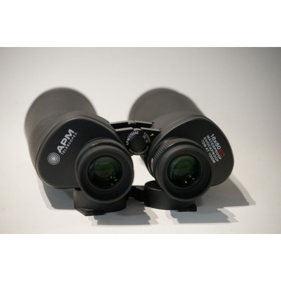 APM 16x80 Magnesium ED APO Binoculars
