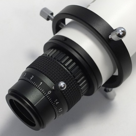 "APM Image Master 60mm Guidescope Kit with 1.25"" Helical Focuser"