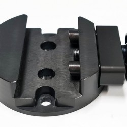 Avalon GP Dovetail Clamp (Vixen-style)