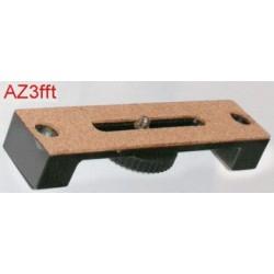 High Quality Tripod Adapter Plate for AZ3 Alt-Azimuth Mount