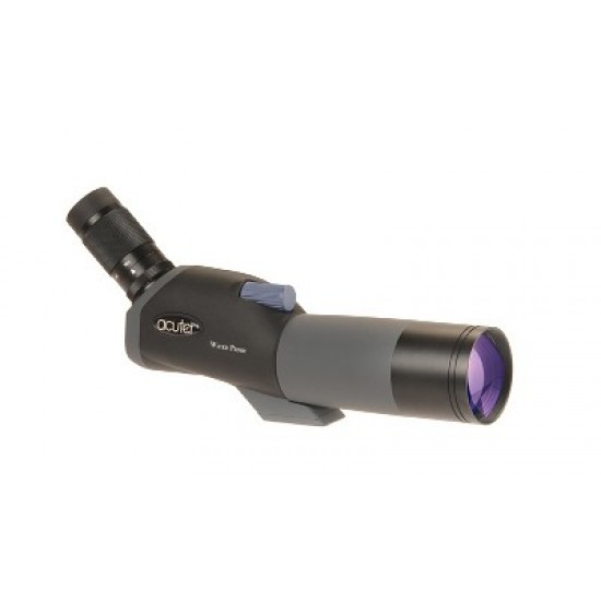 Acuter PRO-SERIES Waterproof 65mm Spotting Scope 45-degree