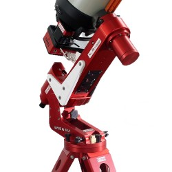 Avalon M-UNO-DUAL Single Fork Equatorial Mount - StarGo WI-FI Version