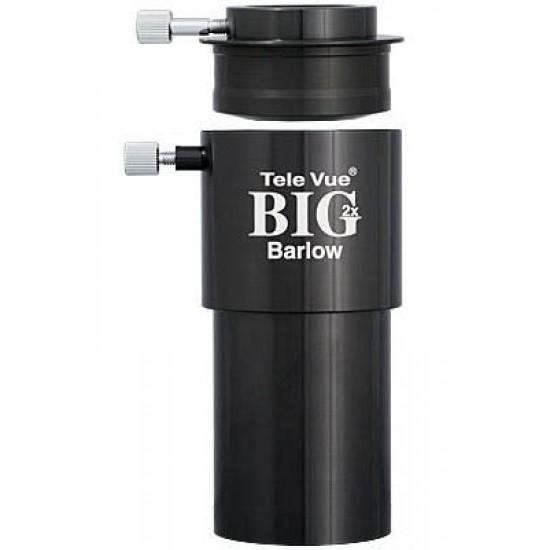 TeleVue 2x BIG Barlow Lens