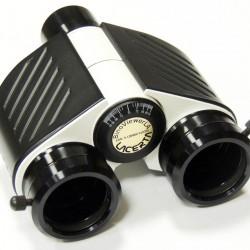 """Lacerta DeLuxe Binoviewer - 1.25"""" Compatible"""