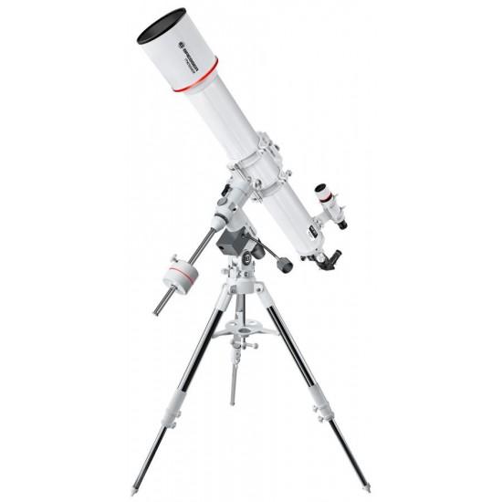 Bresser Messier AR-127S/635 EXOS-2/EQ5 127mm Refractor Telescope