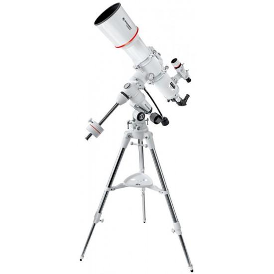 Bresser Messier AR-127S/635 EXOS-1/EQ4 127mm Refractor Telescope