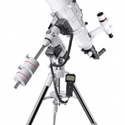 Bresser Messier AR-152S/760 Refractor Telescope with EXOS-2 GOTO Mount