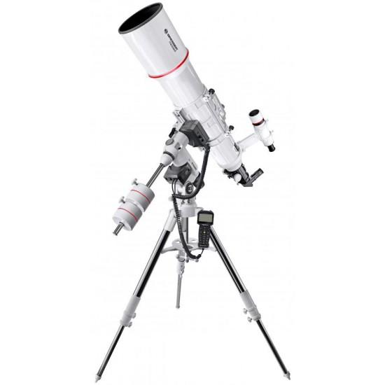 Bresser Messier AR-152S/760 Refractor Telescope with EXOS-2 GOTO Mount
