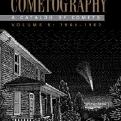 Cometography Volume 5, 1960 - 1982