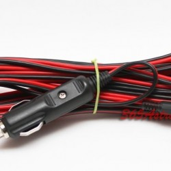 Car Battery Adapter Cable for Skywatcher Telescopes