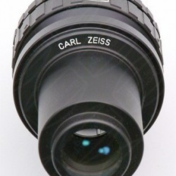 "Carl Zeiss Eyepiece Abbe-Barlowlens 1.25"" with ClickLock"
