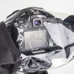 Commlite Camera Protector Rainproof Cover for dSLR Camera