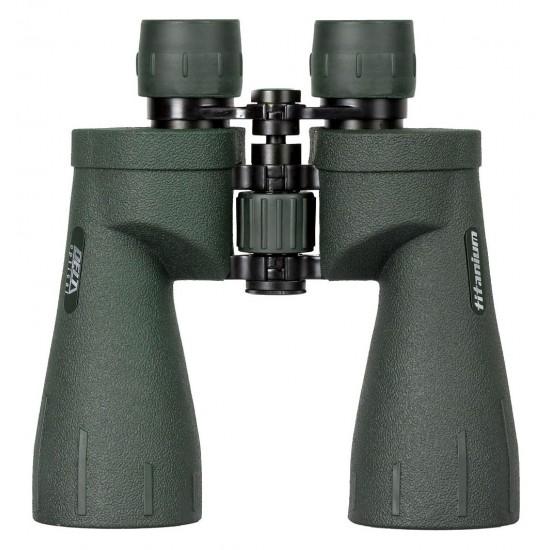 Delta Optical Titanium 10x56 Waterproof Porro Prism Binoculars