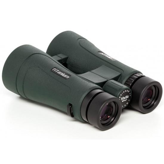 Delta Optical Titanium 10x56 ROH Waterproof Binocular