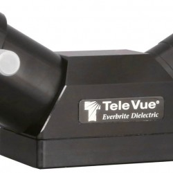 "TeleVue 1.25"" 60° Erecting Prism Diagonal"
