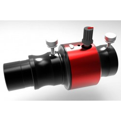 DayStar Instruments COMBO QUARK H-Alpha Eyepiece - CHROMOSPHERE Version with ThermoCharge 6 Power Bank