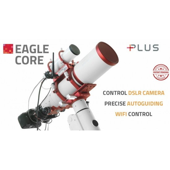 Primaluce Lab EAGLE CORE - Control Unit for Astrophotography with dSLR Camera