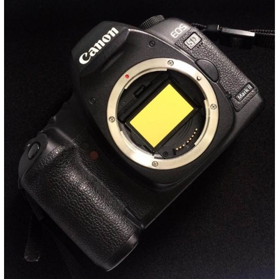 Optolong CLS CCD (City Light Suppression) Filter for Astro Modified Full Frame Canon EOS Cameras