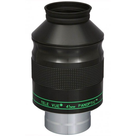 TeleVue Panoptic 41mm Eyepiece, 68-degrees, 2""