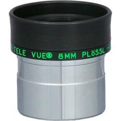"TeleVue Plossl 8mm Eyepiece, 50-degrees, 1.25"""