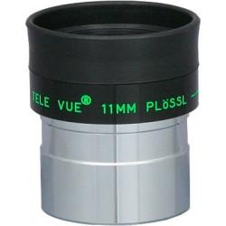 "TeleVue Plossl 11mm Eyepiece, 50-degrees, 1.25"""