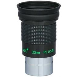 "TeleVue Plossl 32mm Eyepiece, 50-degrees, 1.25"""