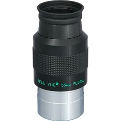 TeleVue Plossl 55mm Eyepiece, 50-degrees, 2""