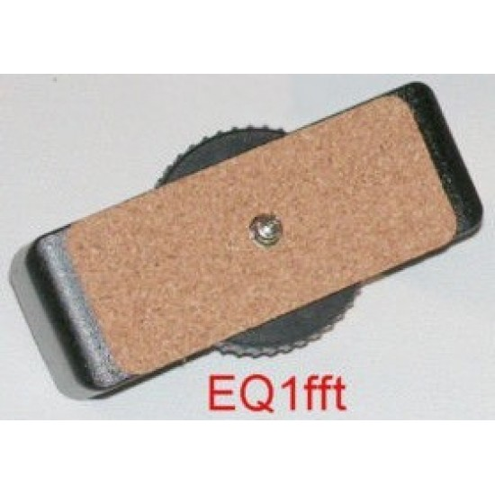 High Quality Tripod Adapter Plate for EQ1 Equatorial Mount