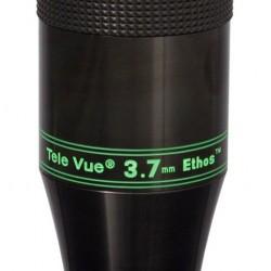 "TeleVue Ethos 3.7mm Eyepiece, 110-degrees, 2"" & 1.25"""