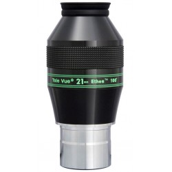 TeleVue Ethos 21mm Eyepiece, 100-degrees, 2""