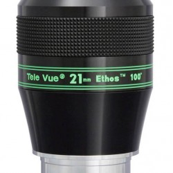 "TeleVue Ethos 21mm Eyepiece, 100-degrees, 2"""