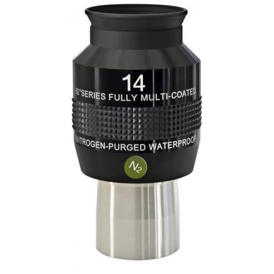 "Explore Scientific 82° N2 Eyepiece 14mm (1,25"")"
