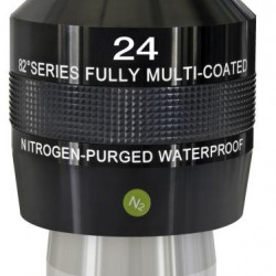 "Explore Scientific 82° N2 Eyepiece 24mm (2"")"
