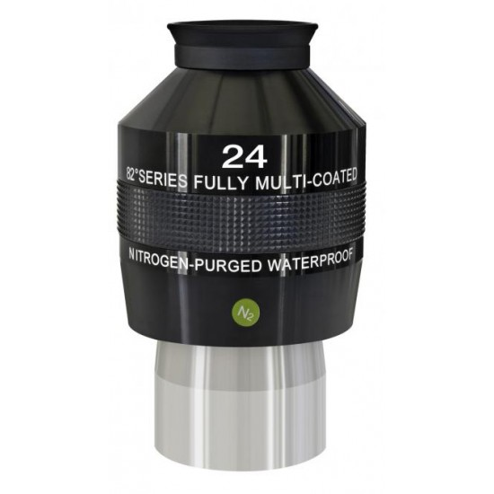 "Explore Scientific 82° N2 Eyepiece 24mm (2"")"