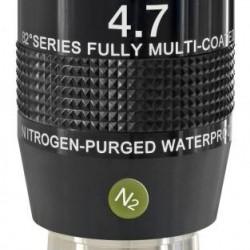 "Explore Scientific 82° N2 Eyepiece 4.7mm (1,25"")"
