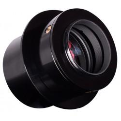 """Sharpstar 2.5"""" 0.8x Reducer and Flattener for FULL FRAME Cameras for Sharpstar 76EDPH Telescope - M48 Camera Connection"""