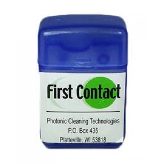 First Contact Unwaxed Dental Floss, 12 meter from Photonic Cleaning Technologies