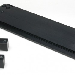 "FARPOINT Dovetail Plate for Celestron 8"" SCT Losmandy Compatible"