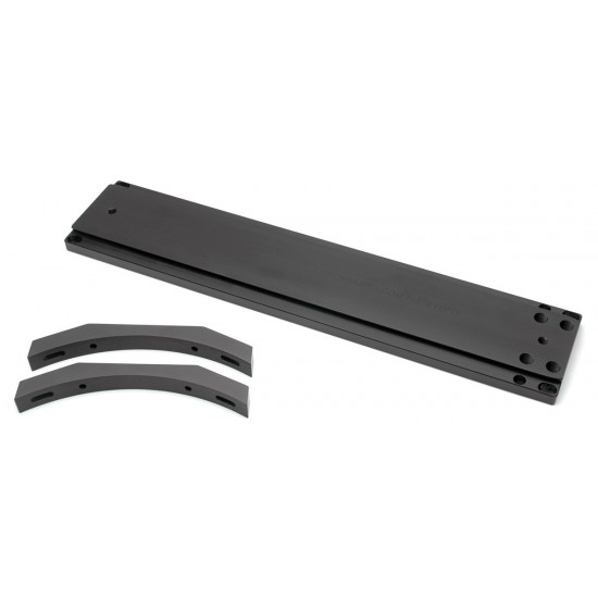 """FARPOINT Dovetail Plate for Meade 12"""" SCT - Losmandy Compatible"""