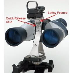 FAR-SIGHT Adapter - Barska Binocular Stud