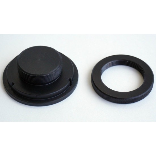 FORNAX Polemaster Adapter Only for Fornax 10 Mark II