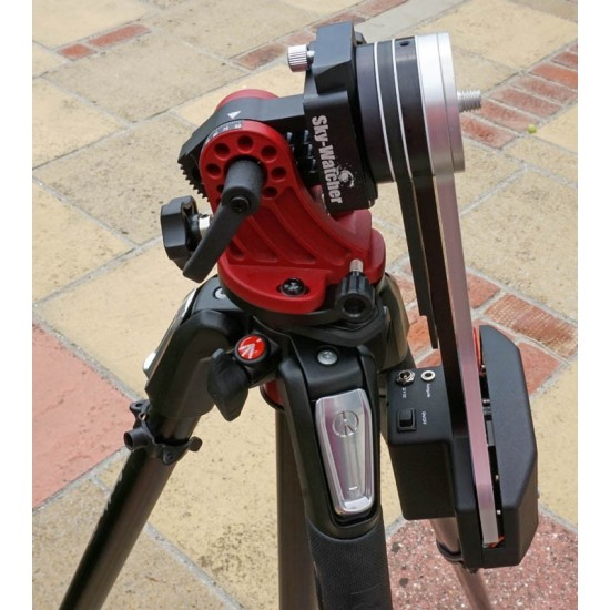 FORNAX 10 LighTrack II Mobile Tracking Mount for Astrophotography