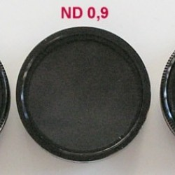 ND03 Neutral Filter with 50% Transmission Level M28, ND96-0.3