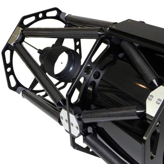 """GSO 10"""" f/8 Ritchey-Chretien Astrograph with Carbon Fiber Truss Tube"""